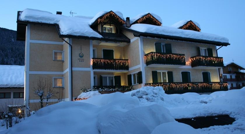 Hotel Allo Zodiaco - Esterno Hotel